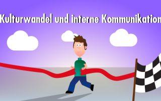 Kulturwandel und interne Kommunikation (by Martin Mummel/GRVTY)
